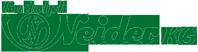 Logo Rudolph Neider KG